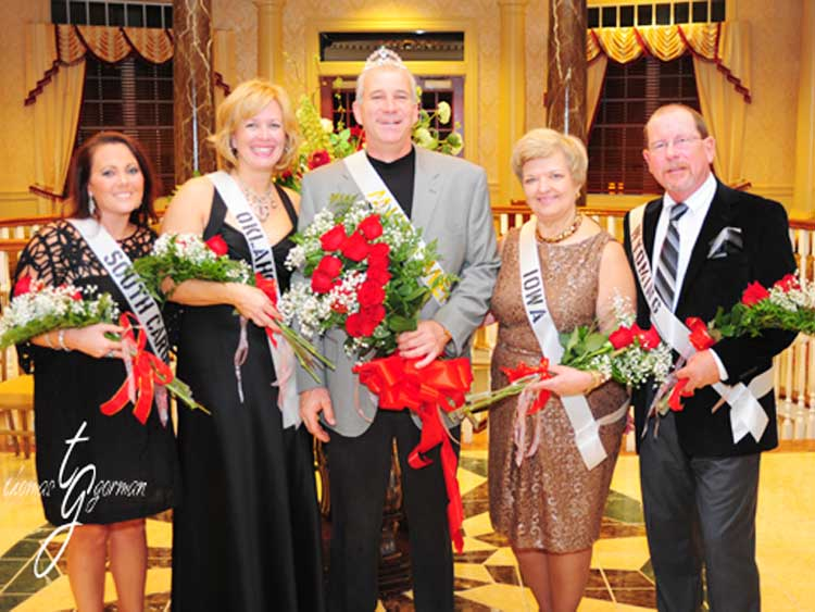 Kephart Foundation Miss America Party FUNdraiser