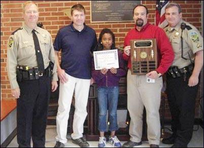 Middle Peninsula Virginia Citizenship Awards   The Kip Kephart